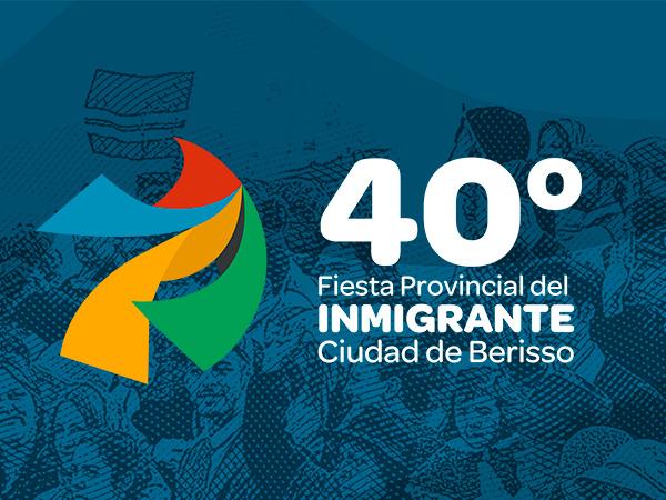 Ir a Notas de la Fiesta Provincial del Inmigrante