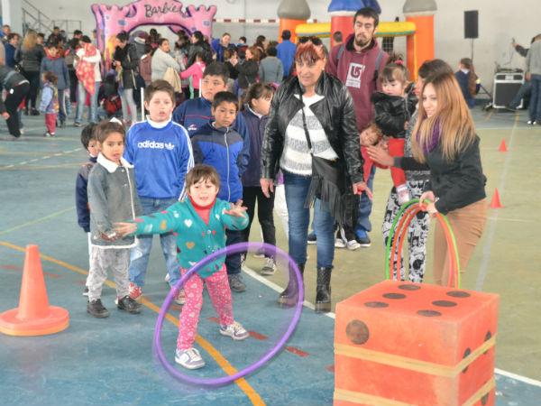 El Municipio prepara actividades para festejar el Día del Niño